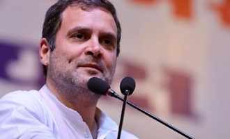 'Terrorist ji' creates troubles for Rahul Gandhi!
