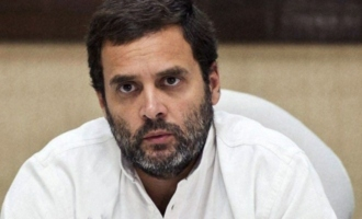 Why were our soldiers sent unarmed?: Rahul Gandhi