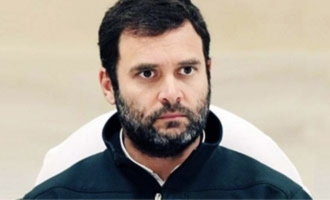 Rahul Gandhi contracts coronavirus