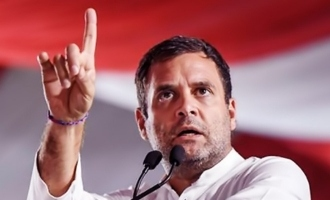 This is nothing but a loot of RBI: Rahul Gandhi