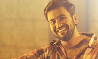 Rahul Vijay as Subhash in 'Panchathantram' First Look unveiled on his birthday