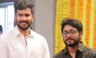 Brahmanandam, Rahul Vijay headline a film helmed by a newcomer