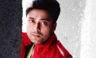 Actor Rahul Vohra, 35, succumbs to Covid-19