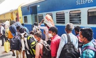 తెలుగు రాష్ట్రాల ప్రజల విషయంలో రైల్వే కీలక నిర్ణయం