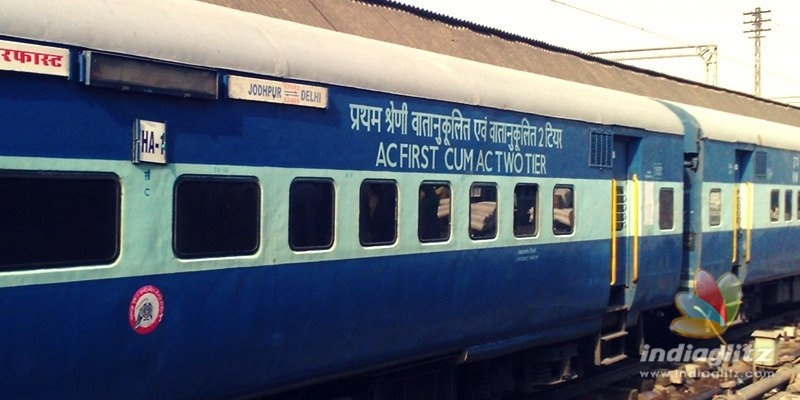No fresh resumption of reservations from April 15: Railways