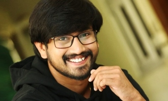 Raj Tharun looking for a hattrick with this actress!?