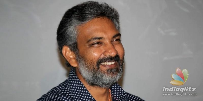 Rajamoulis film with Hollywood studio confirmed