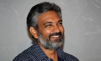 Rajamouli's film with Hollywood studio confirmed