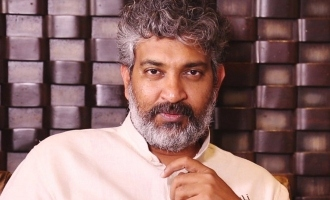 Rajamouli's WhatsApp chat with acclaimed maker goes viral