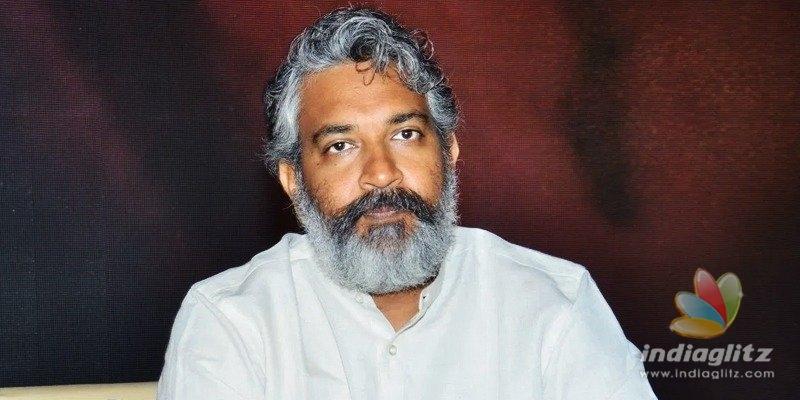 Is Rajamouli pressing for new Telugu Directors Guild?