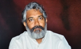 Is Rajamouli pressing for new Telugu Directors' Guild?