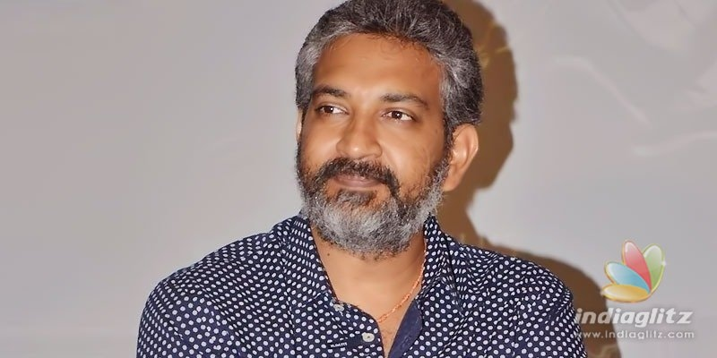 Rajamouli goes gaga over upcoming Original