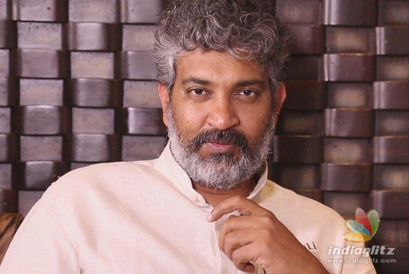 Rajamouli likes it for breaking the template
