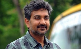 Rajamouli gets 'Mahanati' on board: Reports