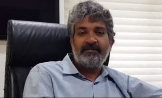 Rajamouli mesmerized by 'Care Of Kancharapalem'