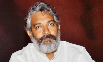 Rajamouli surprises one & all