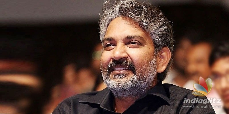 Rajamouli to Minister: Ready to shoot RRR with a limited crew