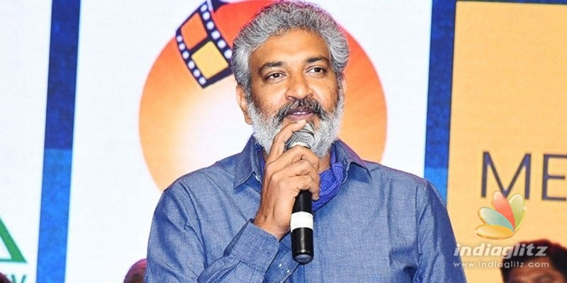 I am eagerly waiting to watch Check: SS Rajamouli