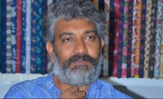 Rajamouli meets expert for NTR's 'shocking' look
