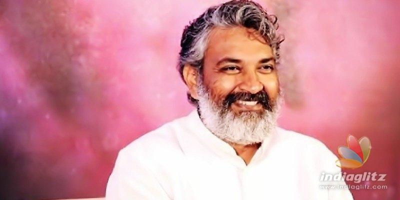 Mathu Vadalara is gripping: Rajamouli