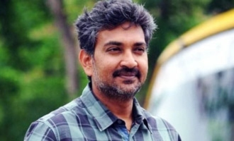 Rajamouli's big plans with superstars for RRR