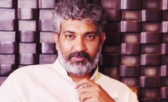 Rajamouli searching for locations in Telangana