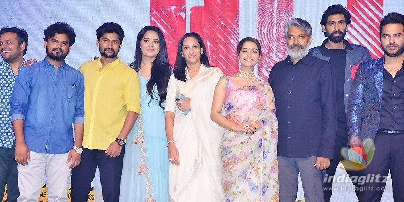 HIT should become a franchise film: Rajamouli