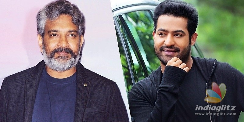 Rajamouli, NTR & others celebrate TFIs feat