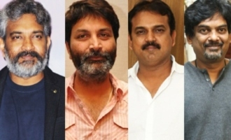 New directors group in Tollywood