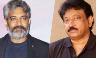 RGV reply to Rajamouli challenge
