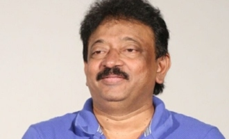 Rajamouli to think new for RRR RGV