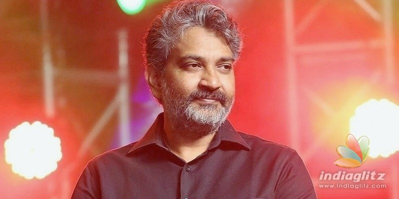 Can't wait to get back to sets: Rajamouli