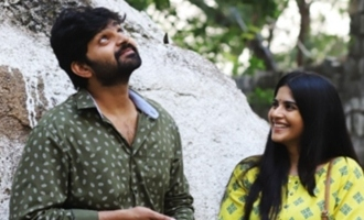 Sree Vishnu's Raja Raja Chora Overseas Release By Redheart Movies