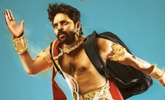 'Raja Raja Chora': Sree Vishnu's First Look looks interesting!