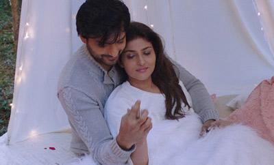 'Rajaratham': When romance was not a cake walk