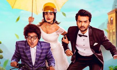 'Rajaratham' is busy impressing top technicians