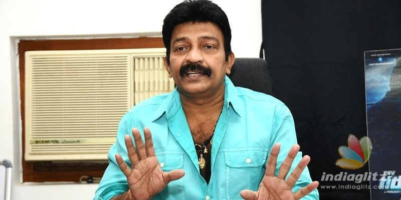 I have always honoured payment of challans, Rajasekhar clarifies