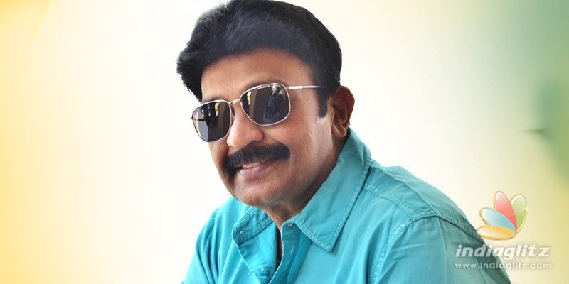 Dr. Rajasekhar welcomes Jagans English medium decision