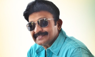 Dr. Rajasekhar welcomes Jagan's English medium decision