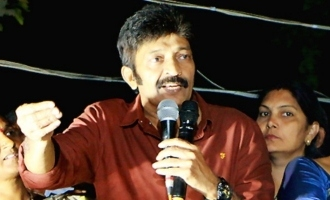 CBN has got enough chances, let's elect Jagan: Rajasekhar