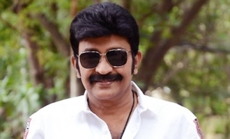 Dr. Rajasekhar To Do An Emotional Thriller