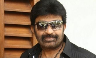 Dr. Rajasekhar to do investigative thriller with 'AWE!' director