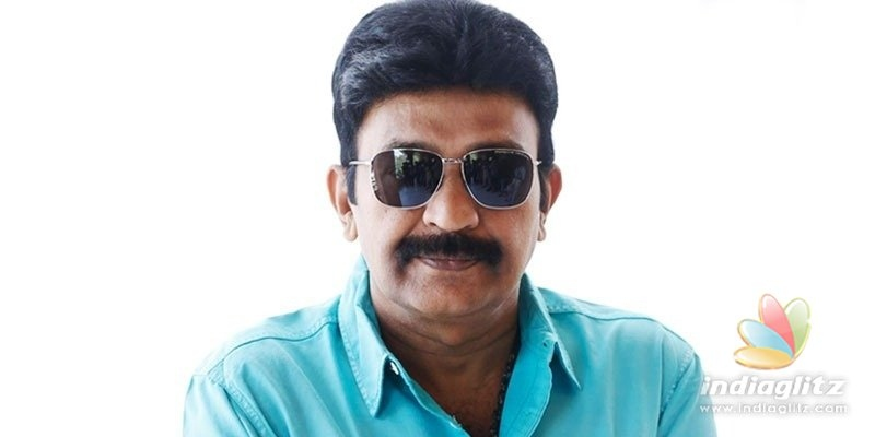 Daughter on Rajasekhar: Dads fight with COVID-19 has been difficult