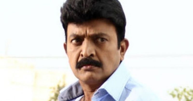 Dr. Rajasekhar is coming in a new avatar