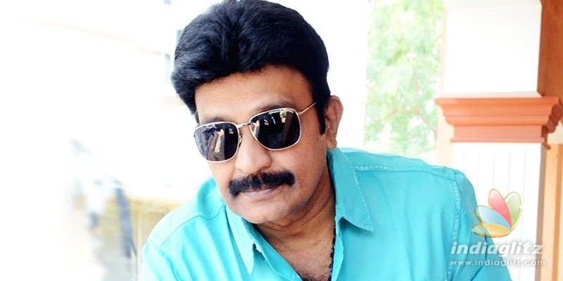 Dr. Rajasekhar is recovering from COVID-related illness: Doctors