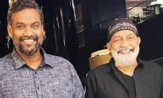 'Gatham' director Kiran to helm Rajasekhar's 92nd movie