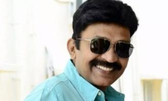 రాజశేఖర్ నటిస్తున్న 'శేఖర్' షూటింగ్ అరకు లో మళ్లీ షురూ