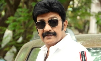 'Kalki' is thrilling the audience with its story-telling : Dr. Rajasekhar