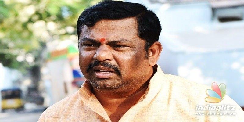 BJP MLA T Raja Singhs Facebook account banned