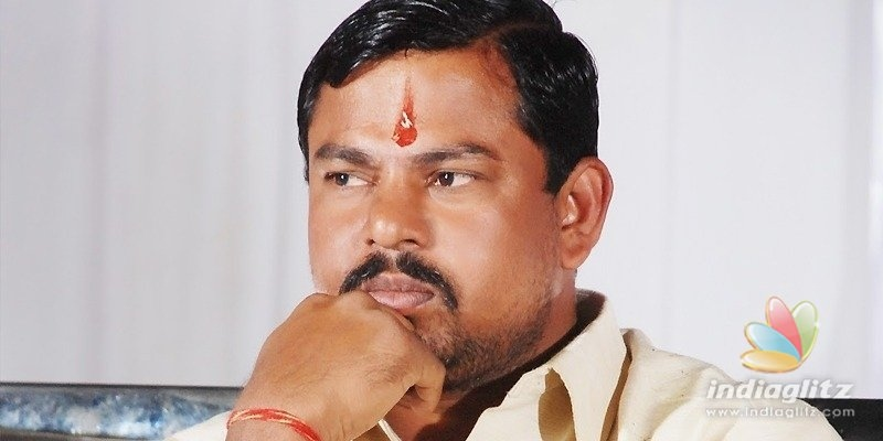 Raja Singh injured severely by lathi-charge